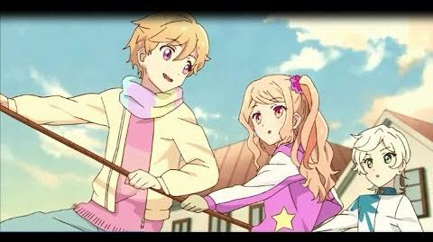 Aikatsu Stars! - Episode 87