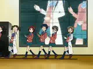 Futari wa Pretty Cure - Ending 2