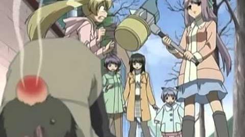 Magikano - Episode 12