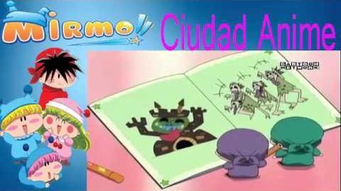 Mirumo de Pon! - Episode 48