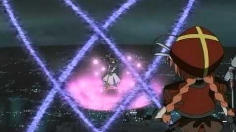 Mahou Shoujo Lyrical Nanoha A's - Episode 09
