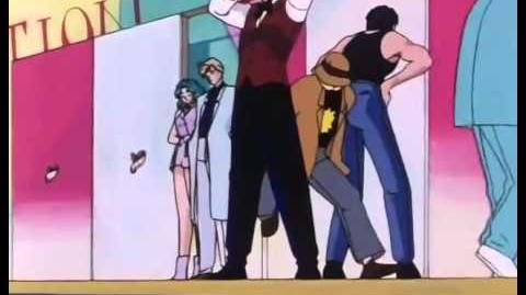 Sailor Moon S - Episode 6