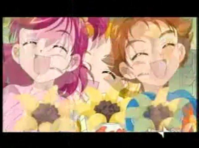 Yes! Pretty Cure 5 - Episode 28