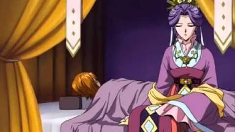 Fushigi Yuugi - OVA 3 Episode 03