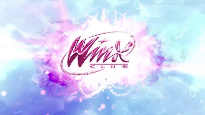 Winx Club - Opening 6