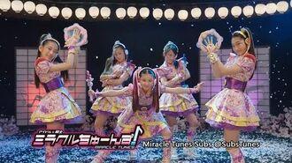 -MTSubs- Idol Warriors Miracle Tunes! 18 -English Subbed-