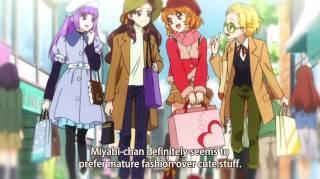 Aikatsu! - Episode 136