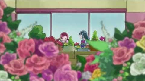 Heartcatch Pretty Cure! - Episode 43