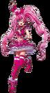 Hugtto! Precure Movie Cure Melody Pose
