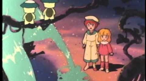 Mahou no Yousei Persia - OVA 05