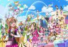 Pretty Cure All Stars DX3 Intro