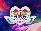Sailor Moon Sailor Stars Moon Eternal, Make Up