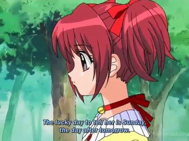 Tokyo Mew Mew - Episode 30