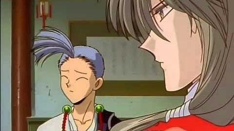 Fushigi Yuugi - OVA 2 Episode 04