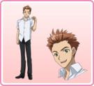 Kämpfer Yoshihisa profile