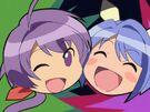 Magikano Tiaki and Fuyuno5