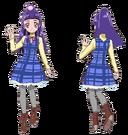 Mahou Tsukai Pretty Cure Riko Casual Movie pose2