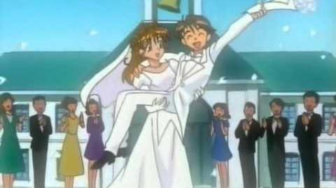 Kamikaze Kaitou Jeanne - Episode 31