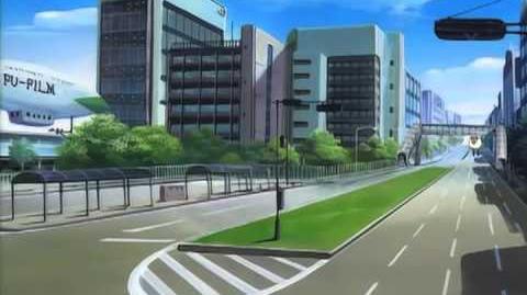 Rikujou Bouetai Mao-chan - Episode 10