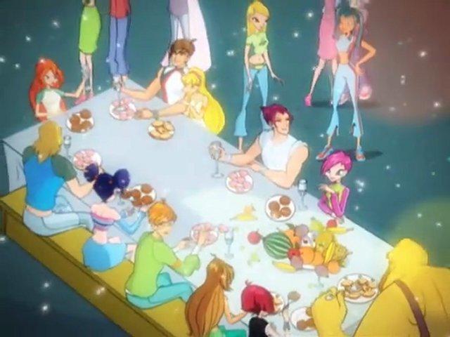 Winx Club - Special 3