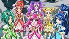 Pretty Cure GoGo Dream Live Yes Pretty Cure 5 GoGo!