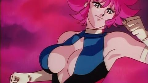 Shin Cutie Honey - Episode 02