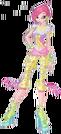 Winx Club Tecna s3 pose4