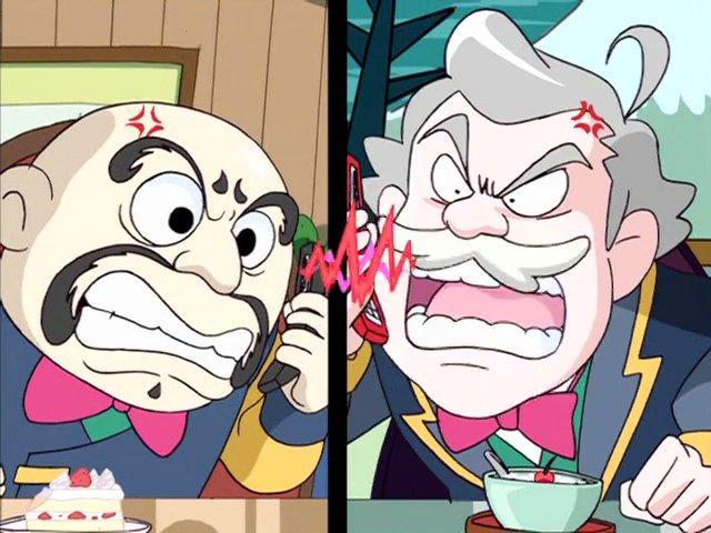 Demashita! Powerpuff Girls Z - Episode 17