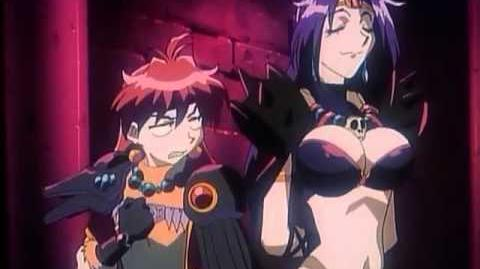 Slayers Excellent - OVA 1