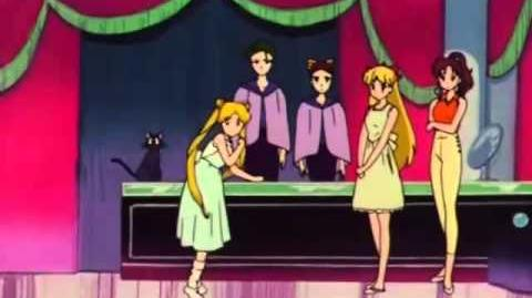 Sailor Moon R - Episode 19