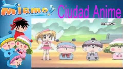 Mirumo de Pon! - Episode 44