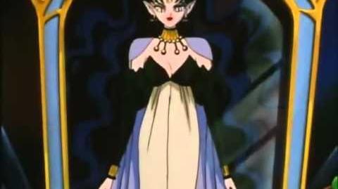 Sailor Moon SuperS - Episode 35