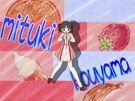 Full Moon wo Sagashite Mitsuki