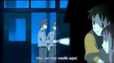 Shinigami no Ballad - Episode 05