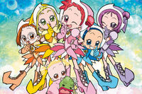Magical Doremi 5 500 0