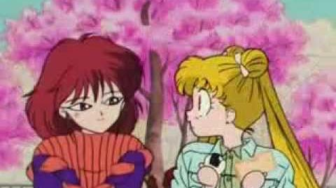Sailor Moon R - Episode 5
