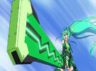 Vividred Operation Vivid Green using the Vivid Blade5
