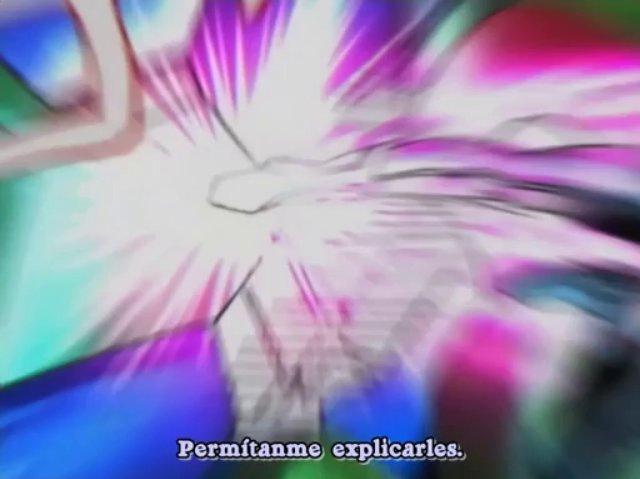Akahori Gedou Hour Rabuge - Episode 05