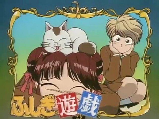 Fushigi Yuugi - Episode 06