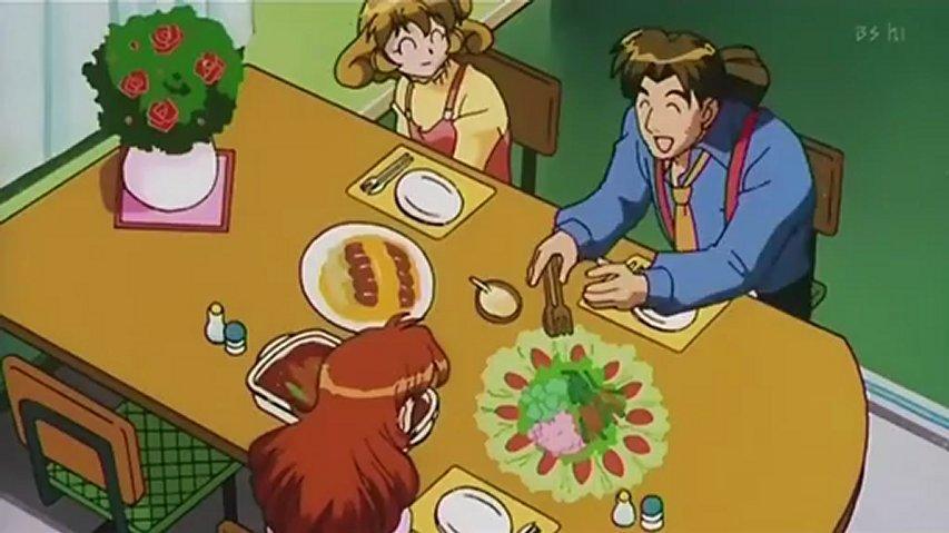 Corrector Yui - Episode 24