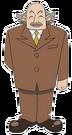 Ojamajo Doremi Principal pose