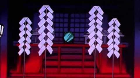 Sailor Moon Sailor Stars - Episode 2