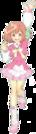 AKB0048 Nagisa pose3