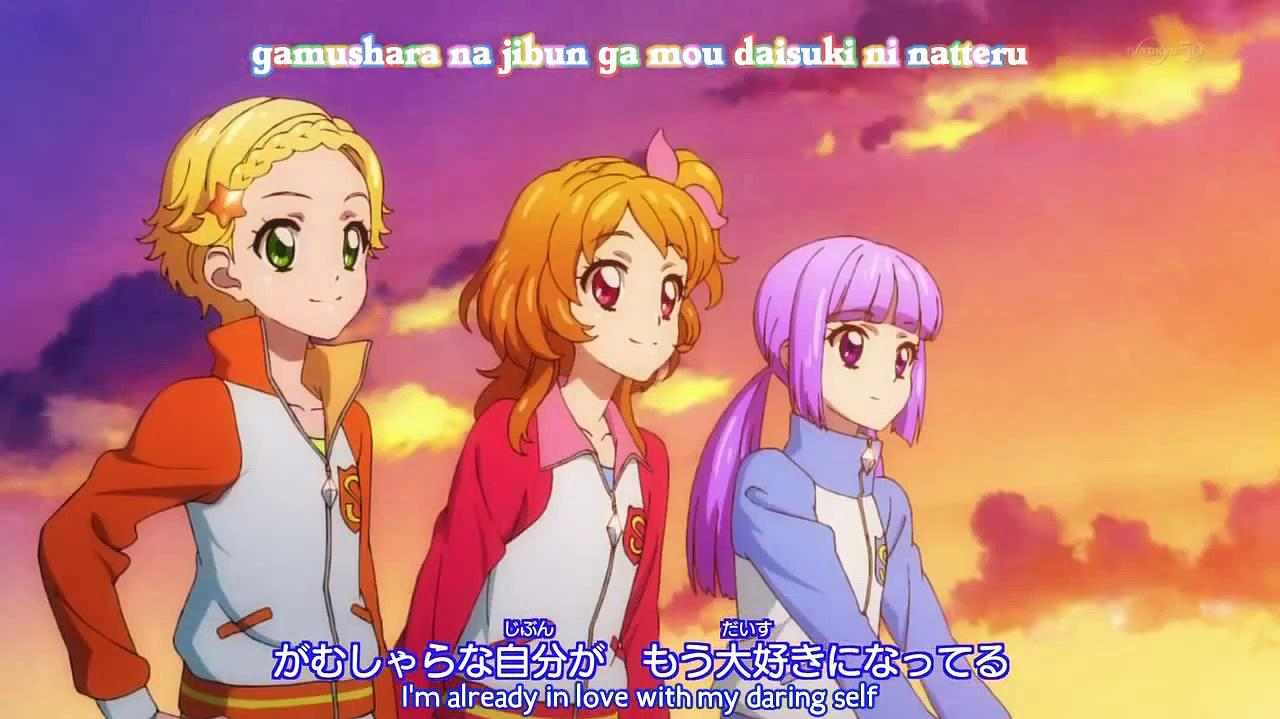Aikatsu! - Episode 111