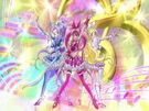 Suite Pretty Cure Cure Melody, Rhythm and Beat speech