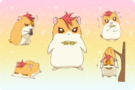 Hugtto! Pretty Cure Harry Website Toei Animation