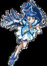 Cure Aqua Dream Live