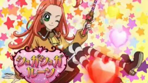 Sugar Sugar Rune - Episode 19