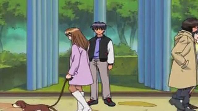 Tokyo Mew Mew - Episode 45