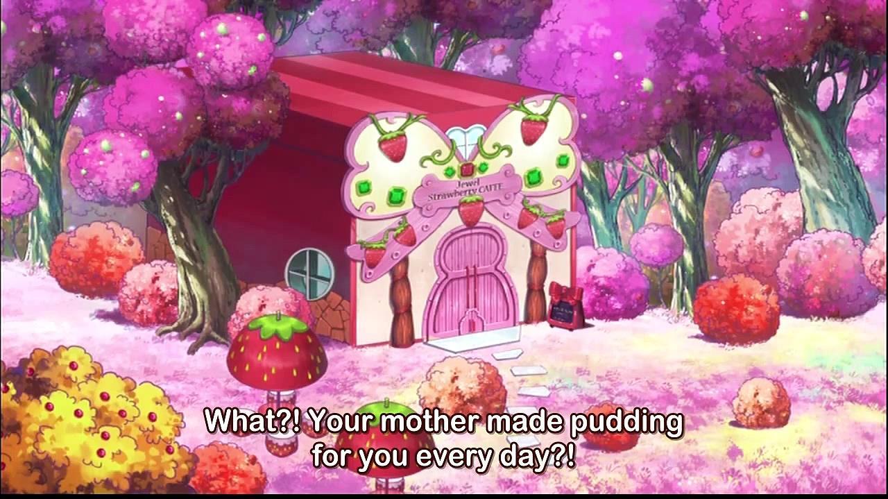 Jewelpet Sunshine - Episode 11